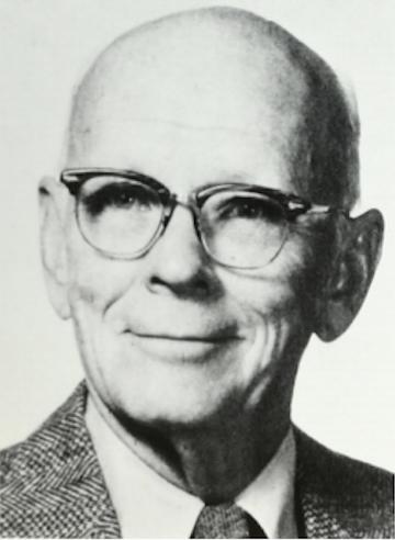 Dr. Van Akin Burd