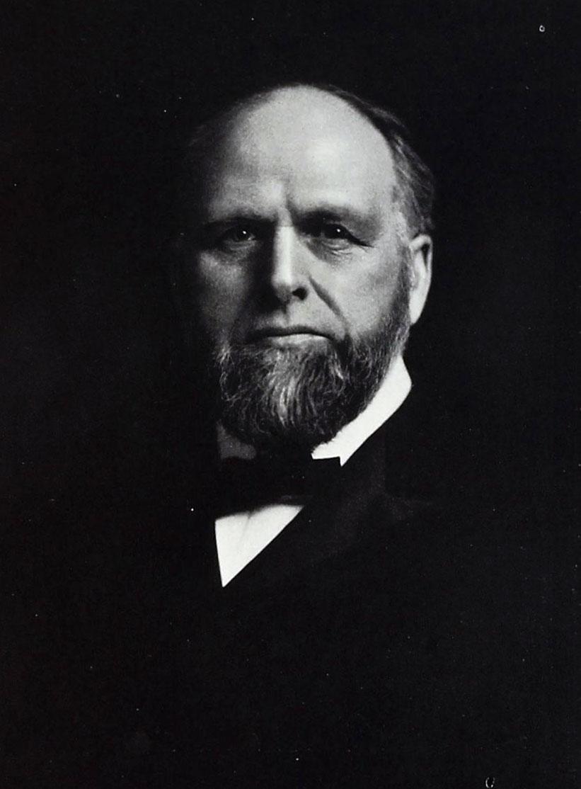 Principal Francis John Cheney