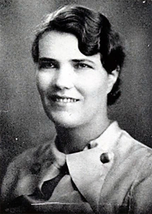 Harriet Holsten
