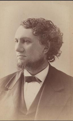 Principal James Harmon Hoose