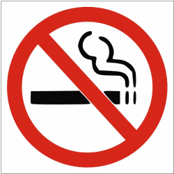 Tobacco-free Policy Lauded by Cancer Society