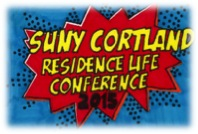 Residence Life Conference to Train Superheroes