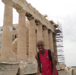 Study Abroad Fair Set for Oct. 1 in Corey Union