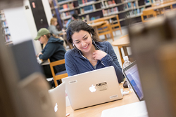 SUNY Cortland introduces online master's in literacy education