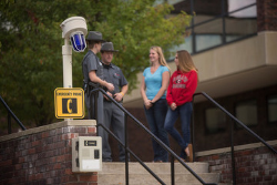 Cortland One of Nation's Safest College Towns