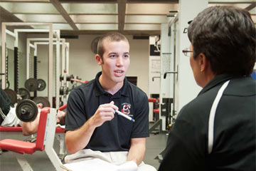 College Creates Online Physical Education Degree