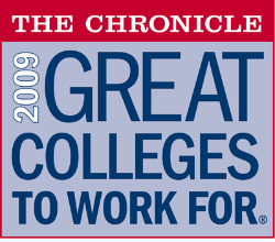 SUNY Cortland Makes Chronicle of Higher Education 'Great Colleges' List