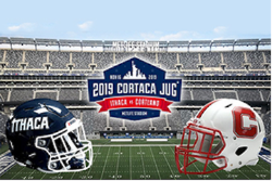Cortaca 2019 Set for Home Stadium of Giants and Jets