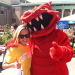 Feel the Pulse of Red Dragon Pride at the State Fair