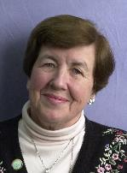Louise Conley Helps Create Cortland's First Endowed Chair