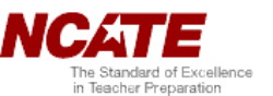 Teacher Education Programs Earn Re-accreditation