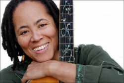 Singer/Songwriter Deidre McCalla Here Oct. 8-9