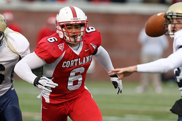 New Grad Earns Minicamp Invite from NFL Team