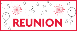 Alumni Reunion Set for July 12-15