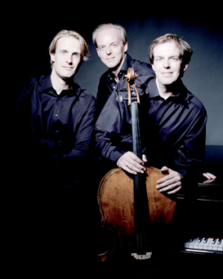 Storioni Trio to Perform March 3