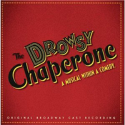 Cast Announced for Musical 'The Drowsy Chaperone'