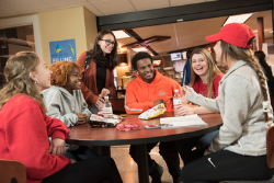 "SUNY Cortland named among ""Best in Northeast"" by The Princeton Review"