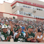 Jets Camp Not Just for Football Fans