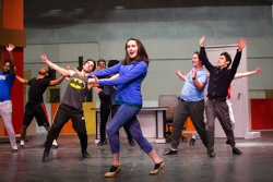 Spring Musical Mirrors Career Paths for Graduating Seniors
