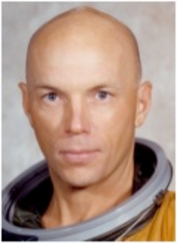 Famous Astronaut Visits College on Sept. 17