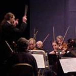 College-Community Orchestra Plays Nov. 19