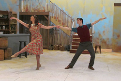 Musical 'Crazy For You' Opens Feb. 17