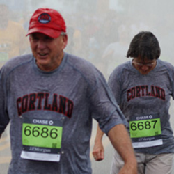 Corporate Challenge Deadline Nears