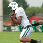 Jets Start Cortland Camp July 25