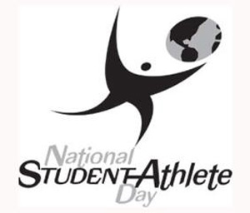 National Student-Athlete Day Comes to Campus