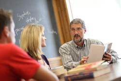 SUNY Cortland Hosts Teachers' Writing Conference