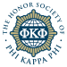 Phi Kappa Phi Honors Six Students