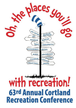 Recreation Conference Planned for Nov. 7 and 8