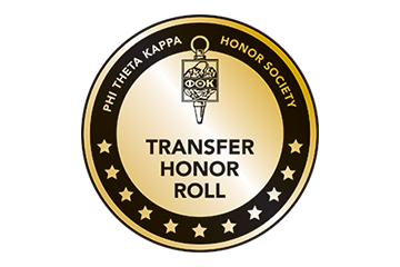 College Earns National Recognition for Transfer Success