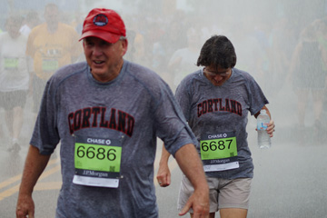 Corporate Challenge Registration Due Wednesday