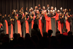 34th African American Gospel Music Festival set for Nov. 3