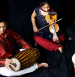 Akshara to Perform Indian Percussive Sound Oct. 12