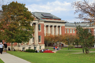 SUNY Cortland Spotlights Non-Traditional Students