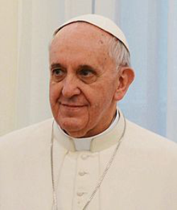 One Year Impact of Pope Francis is Topic