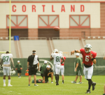 Jets to Return to SUNY Cortland