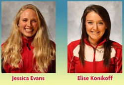 Chancellor's Scholar-Athlete Award Winners Named
