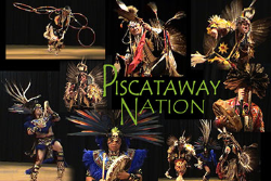 Piscataway Nation to Perform April 26