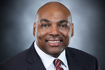 Felton Named Chief Diversity Officer