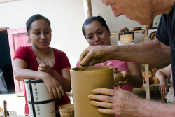 Professor Helps Maya Artisans Rediscover Their Past, Build a Future