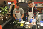 'Love to Cook': Bistro Live's Cooking Classes