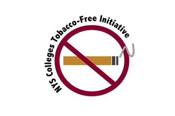 College's Tobacco-Free Efforts Earn Top Marks