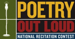 CANCELLED: College to Host Poetry Out Loud Contest