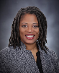 Noelle Chaddock Named Chief Diversity Officer