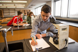 College Wins $1.6 Million National Science Foundation Grant
