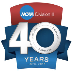'40 for 40' Celebrates Div. III Week