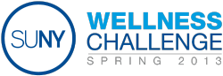 Are You Ready for the SUNY Wellness Challenge?